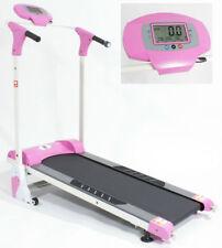 Fitness Quick Start Home Use Treadmills