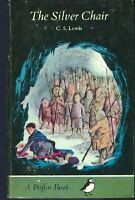 The Silver Chair (Puffin Books),C. S. Lewis