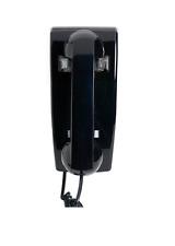 Medical Alert Dialer Phone / Emergency Dialer / Hotline Dialer Wall Mount -Black