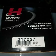 Engine Water Pump Hytec 217027