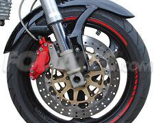 Foliatec Bike 2161 Motorrad Bremssattellack Midnight Black Schwarz