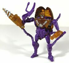 Transformers Beast Wars DRILL BIT Scout figure