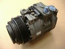 Mercedes original compresor de CLK w208 SLK r170 w210 w202 w220 C E S clase