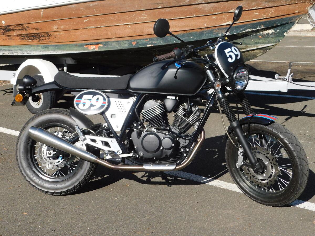 Torino Motorcycles