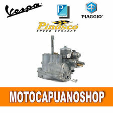 CARBURADOR RACING PINASCO SI 24.24 ER CON MEZCLADOR DE AVISPA PX 125-150