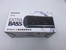 Sony Bluetooth Lautsprecher Box SRS-XB21, guter Zustand, voll funktionsfähig