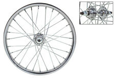 Wheelmaster Rear 16 X 1.75 Steel CP 28 Spoke FW 1 Speed 110mm 14 Gucp Bike Wheel