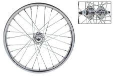 Wheelmaster Rear 16 x 1.75 Steel CP 28 spoke FW 1 speed 110mm 14 gUCP bike wheel