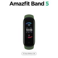 Smart Watch Amazfit Band 5 Global Version 11 Sport Mode Sleep Smartwatch 2021