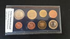 EURO SET ALLEMAGNE 2002 D