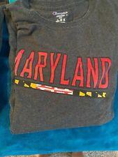 University of Maryland 3x TShirt (100% goes to charity)
