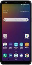 LG Stylo 5 32GB Silver (Boost Mobile) Smartphone