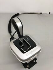 Porsche Cayenne S 955 4.5 Gear Selector Mechanism Gear Shifter Cable And Knob