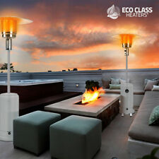 TERMOSIFONI E STUFE - Calorifero a Gas da Esterno Eco Class Heaters GH 12000W