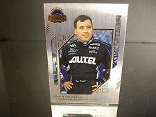 Parallel Ryan Newman #12 Alltel Press Pass Eclipse SOLAR 2003 Card #P6
