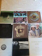 New ListingVinyl Record Lot 9 Lp-Rock/Country/Classical -Grateful Dead-Ac/Dc-Bad Religion-U2