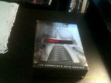 New listing Like New Battlestar Galactica The Complete Epic Series Dvd, 2003, 6-Disc Set