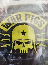 War Pigs DVD SEALED Dolph Lundgren
