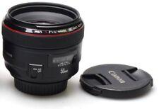 Canon EF 50 mm f/1.2 L USM