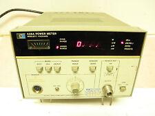 Hewlett Packard Hp 436a Power Meter 100khz 50ghz Vintage Test Equipment