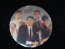 Spandau Ballet-Group Shot-Small-Pin-Button-Badge-80's Vintage-Rare