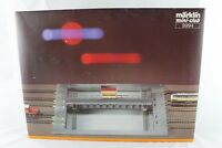 8994 Transfer Table with Control Unit Märklin Gauge Z Original Packaging +Top +