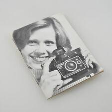 alte Gebrauchsanleitung - Polaroid Land Camera - Colorpack 88 - Operation Manual