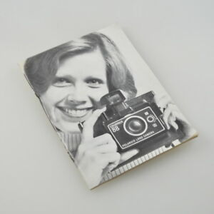 Old Instructions Manual - Polaroid Land Camera - Colorpack 88 - Operation Manual
