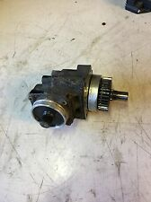 1986 Honda Trx 350 fourtrax 4x4 Bevel Gear