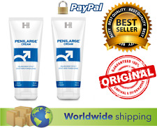 2x PENILARGE CREAM 50ML - SAFE NATURAL AND FAST GROWTH PENIS BESTSELLER XTRASIZE