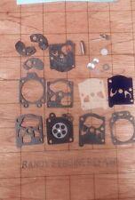 Walbro OEM Carb Carburetor Repair Kit WT16 WT21 WT22 WT29 WT38 WT41 WT45 WT469