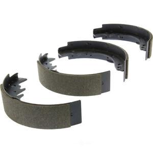 Centric Parts 111.01580 Drum Brake Shoe Rear 12 Month Warranty
