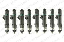 Set of 8 Bosch EV14 2Spray Long fuel Injector 23LB flow rate 0280158083 UPGRADE