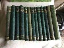 More details for scout book club , 13 books , published late 1930s