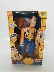 Toy Story Walking sheriff Woody