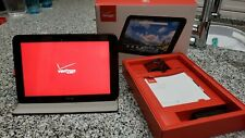 Verizon Ellipsis 10 Tablet 4G LTE 16GB Android microSD slot SIM card slot