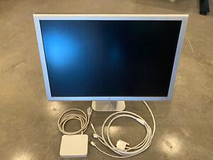 "Apple Cinema A1082 23"" Widescreen HD LCD Monitor"