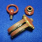 WW2 Japanese Army Officers Sword Ring Scabbard apparatus for sword From JP