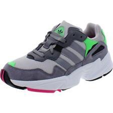 Adidas Originals Niñas Yung - 96 rendimiento Juventud Tenis Zapatos BHFO 6126