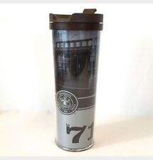 The First Starbucks 1971 At Pike Place In Seattle WA Tumbler PP Vintage 16oz