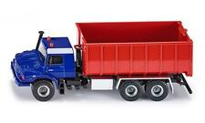 SIKUl-Mercedes-Benz dumpster truck model toy