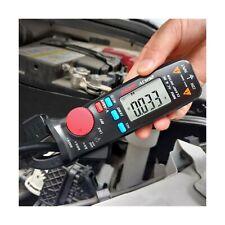 Acm92 Mini Clamp Meter Ac Dc Current 100 Amp Auto Range Digital Multimeter Fr