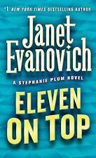 Eleven on Top (Stephanie Plum, No. 11), Janet Evanovich, Good Condition, Book