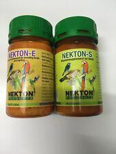 Combination of NEKTON E & NEKTON  S 70 grm each