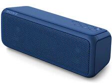 Sony SRSXB3/BLU SRS-XB3 Portable Bluetooth Wireless Speaker Blue - Genuine