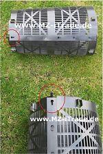 Original Ersatzteil B-Ware Aalreuse Reusen Reuse Trap APOLLO II Körper Typ 1 NEU