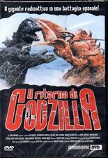 IL RITORNO DI GODZILLA - DVD (NUOVO SIGILLATO)