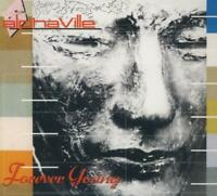 ALPHAVILLE Forever Young 2019 Deluxe Edition remastered reissue 2-CD NEW/SEALED