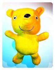 Peppa Pig Orsetto Teddy B 18x11 cm. peluche Peppa Bear Baby  MORBIDO NUOVO  NEW