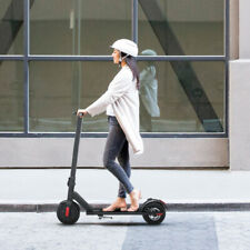 MEGAWHEELS S5 Electric Scooter Lightweight Folding Commuter E-Scooter for Adults